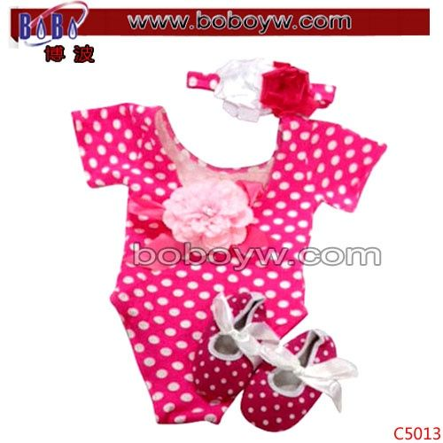 Party Costumes Ballet Dance Ballerina Baby Accessories