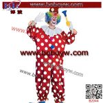 Circus Clown Jester Fancy Dress Costume Carnival Halloween Party Products