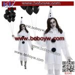 Halloween Carnival Dress Clown Horror Party Costume Party Decoration