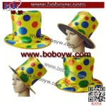 Promotional Cap Holiday Headwear Sports Hat Clown Halloween Carnival Party Gifts