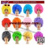 Yiwu China Accessories Hair Products Afro Wigs Funky Party Word Cup Toy