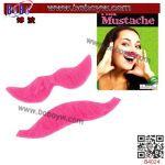 Halloween Wedding Party Moustache Fake Mustache Novelty Party Gifts