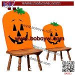 Pumpkin Chair Covers Halloween Gifts Party Home Decor Yiwu Party Services