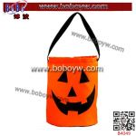 Gifts Bag Packaging Bag Halloween Pumpkin Tote Bag Promotional Products