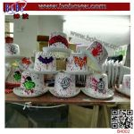 Halloween Carnival Decoration Party Custome Accessory Party Hat Yiwu Air Shipping Agent