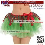 Adult Elf Tutu Dance Wear Office Supplies Christmas Gifts Party Costumes