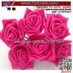 Wholesale Artificial Foam Flower Artificial Flowers Wedding Home Decoration Flower (B6054A)