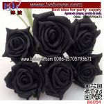 Artificial Flower Sourcing Agent Wedding Artificial Flowers Yiwu Valentine′s Day (B6054B)