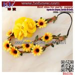 Party Crown Hair Band Headband Wedding Bridal Beach Novelty Craft Holiday Decoration Birthday Christmas Gift (B6036)