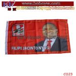 Customized Designs Countries Election Flag for Wholesale Made in China (C1123)