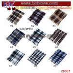 Children′s Wear Freight Forwarder Hot Selling Winter Scarf Warm Scarf Fashion Shawl Cheap Price (C1007)