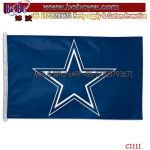 Football Flag Club Flag Supporter Flag Advertising Sports Flags (C1111)