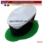 Party Favor Party Hat Carnival Hat Wholesale World Cup Crazy Soccer Fans Hats (C2123)