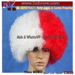 Super Giant Huge Afro Wig Party Wig Halloween Carnival Costume Accessory Party Items (C3016)