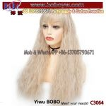 Party Gift Halloween Party Items Cosmetic Wig Christmas Decoration Party Wig (C3064)