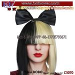Yiwu Market Agent Party Products Service Party Wig Factory Halloween Wig Birthday Party Costumes (C3070)